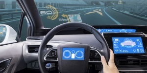 Internet of Things (IoT), growing from smart homes and businesses to connected vehicles