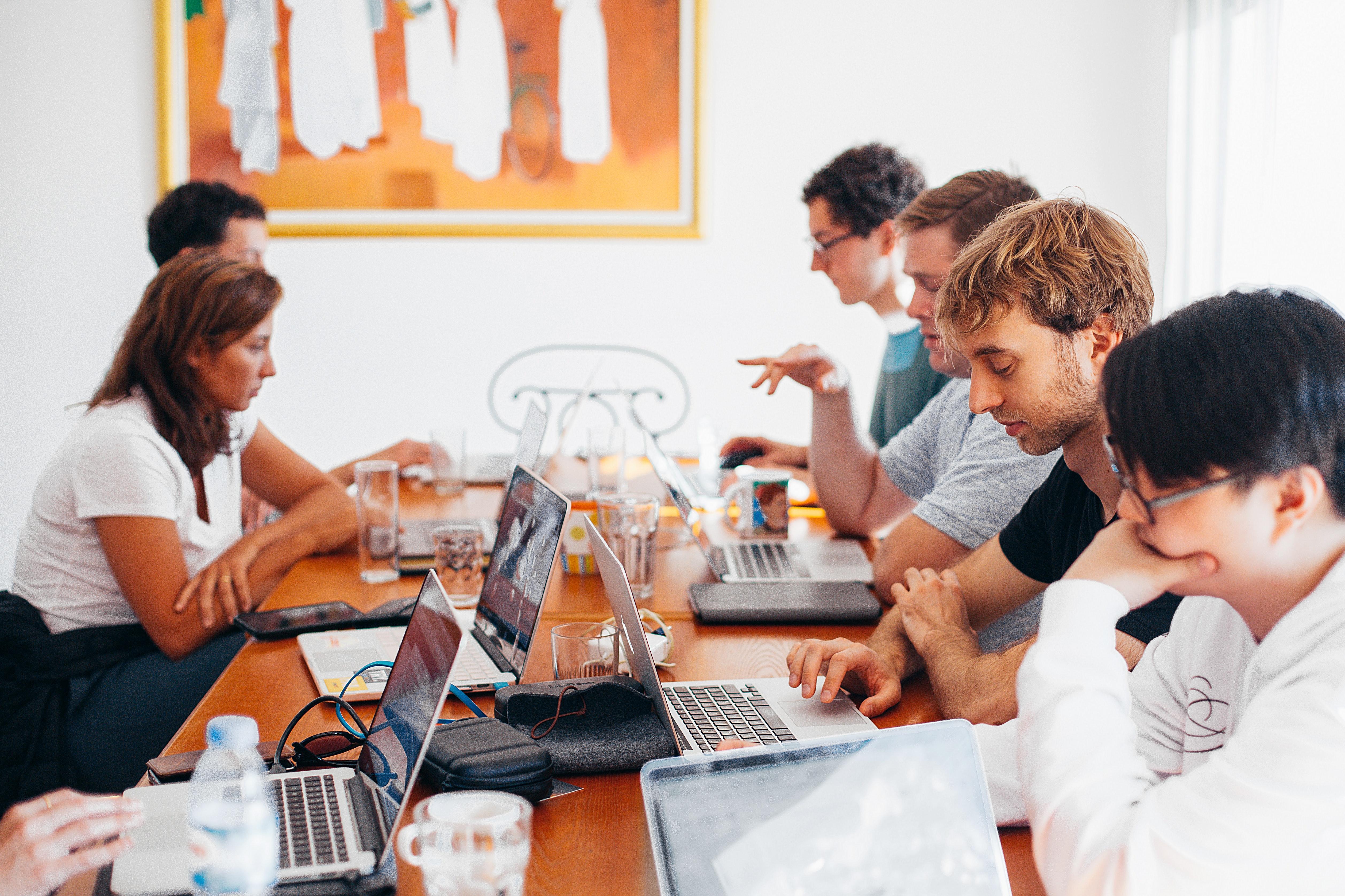 Small Business Tech Team